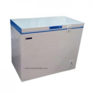Blue Star Chest Freezer 95L HT SD CHFSD100DSW