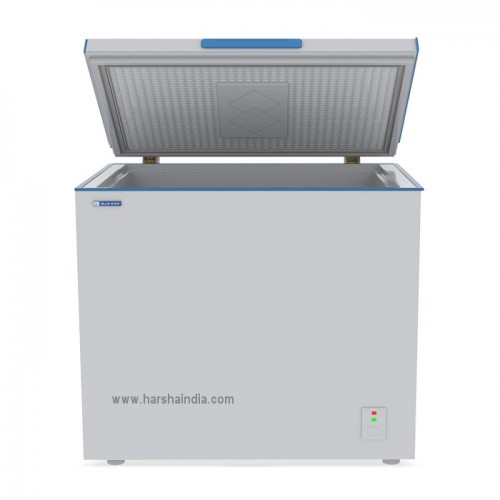 Blue Star Chest Freezer 188L HT SD CHFSD200DSW