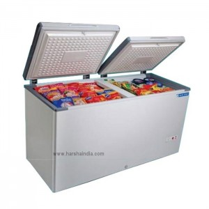 Blue Star Chest Freezer 285L HT SD CHFDD300DSW