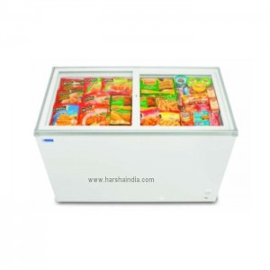 Blue Star Chest Freezer 400L GT400-AG