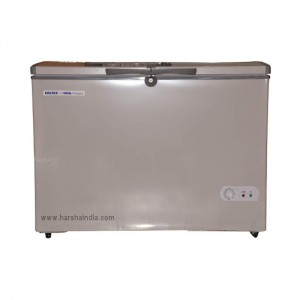 Voltas Chest Freezer 320L HT 320 DD Grey Convertible W