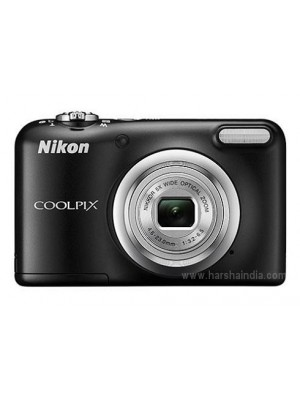Nikon Digital Camera Coolpix A10 Black
