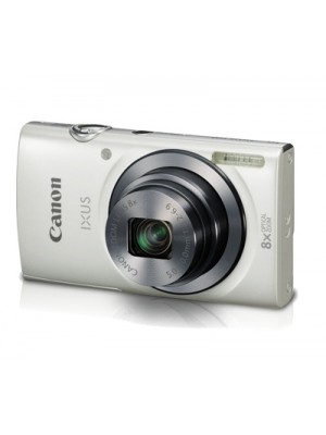 Canon Digital Camera IXUS 160 Silver