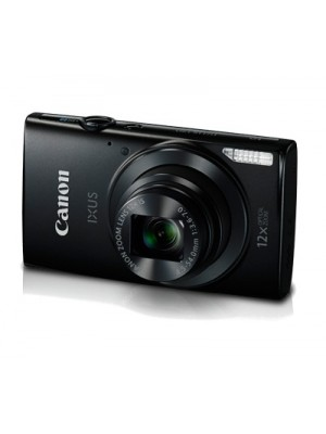 Canon Digital Camera IXUS 170 Black
