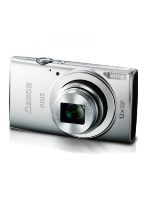 Canon Digital Camera IXUS 170 Silver
