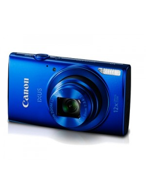 Canon Digital Camera IXUS 170 Blue