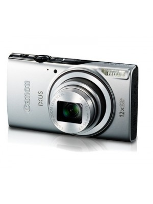Canon Digital Camera IXUS 275 HS Silver