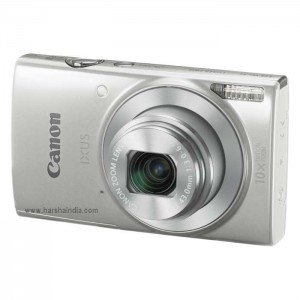 Canon Digital Camera Ixus 190 Silver