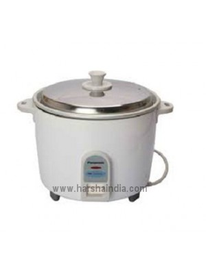 Panasonic Rice Cooker SR-WA10
