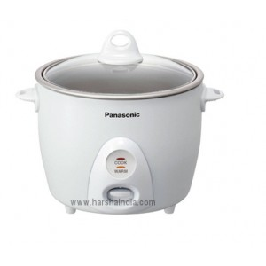 Panasonic Rice Cooker SR-G06