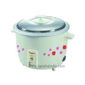 Prestige Rice Cooker PRWO 1.8-2 Double Pot