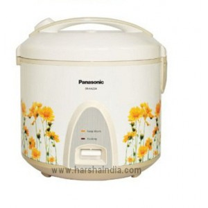 Panasonic Rice Cooker SR-KA22AR