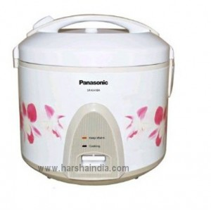 Panasonic Rice Cooker SR-KA18AR