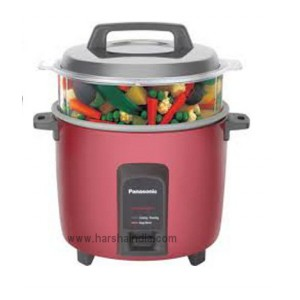 Panasonic Rice Cooker SR-Y22FHS