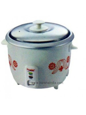 Prestige Rice Cooker PRWO 1.8 Open Type With Single Pot