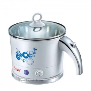 Prestige Multi Cooker 1.0L With Glass Lid PMC 2.0 41575