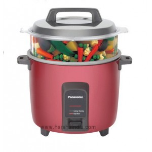 Panasonic Rice Cooker SR-Y18FHS(E)PMB-PL Metallic Burgundy