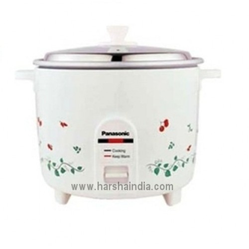 Panasonic Rice Cooker SR-WA18HKFDW 4.4L