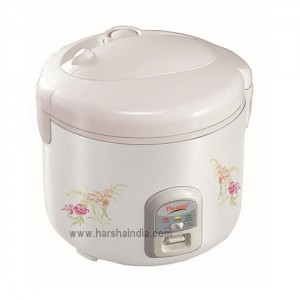 Prestige Rice Cooker PRWCS 2.2 Close Type