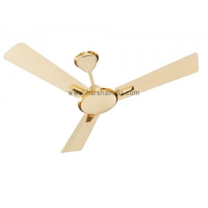 Crompton Ceiling Fan 1200MM Aura Ivory Delux