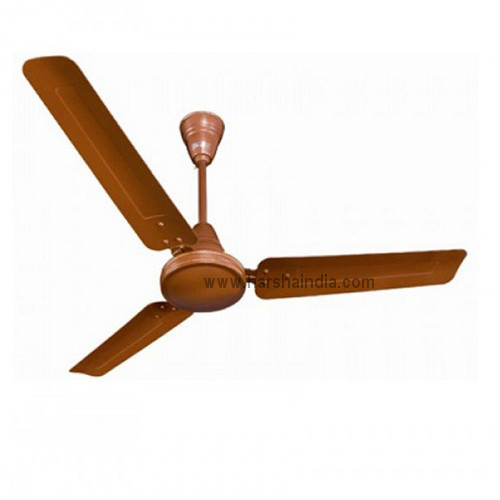 Crompton Ceiling Fan 1400MM High Speed Brown