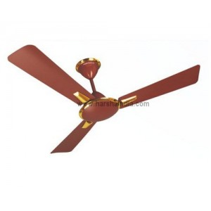 Crompton Ceiling Fan 1200MM Aura Brown Delux