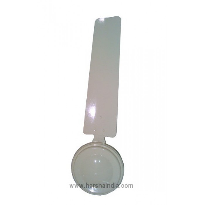 Johnson Ceiling Fan 1200MM Autum Air Ivory