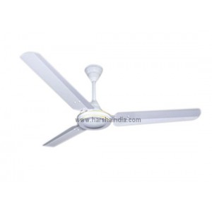 Crompton Ceiling Fan 1200MM High Speed Opal White