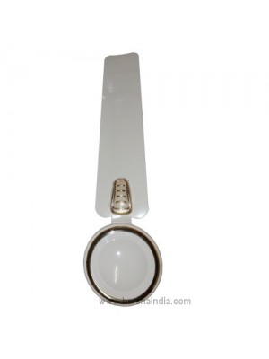 Remi Ceiling Fan 1200MM Glamour Ivory