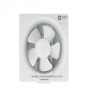 Orient Fresh Air Fan 250MM Ventilator Dlx