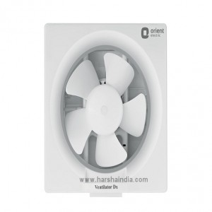 Orient Fresh Air Fan 200MM Ventilator Dlx