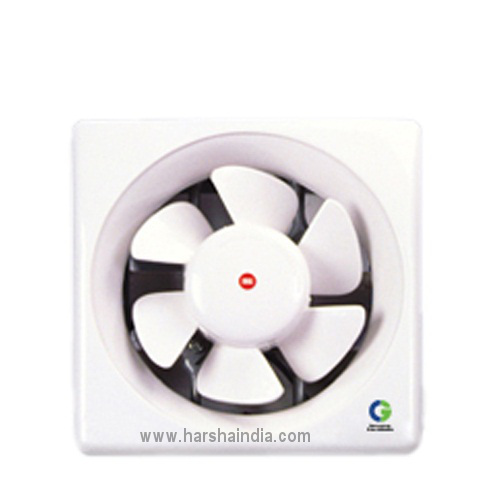 Crompton Fresh Air Fan 150MM Brisk Air White