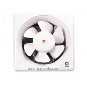 Crompton Fresh Air Fan 250MM Brisk Air White