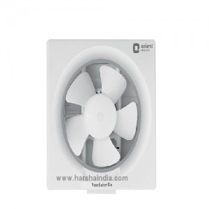 Orient Fresh Air Fan 150MM Ventilator Dlx