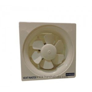 Johnson Exhaust Fan 200MM Vent Master