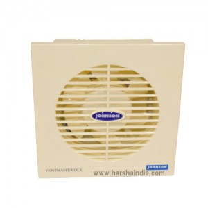 Johnson Fresh Air Fan 150MM High Speed Vent Master Dlx