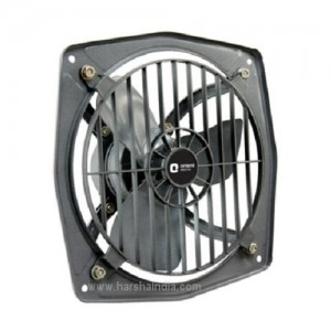 Orient Exhaust Fan 300MM Hill Air