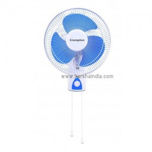 Crompton Wall Mounting Fan 300MM Windflo High Speed