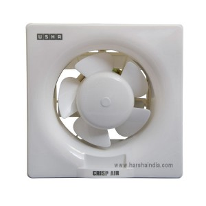 Usha Fresh Air Fan 150mm Crisp Air Pearl White