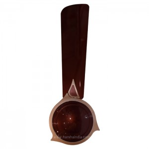 Crompton Ceiling Fan 1200MM Avancer Prime Anti Dust Coffee Brown