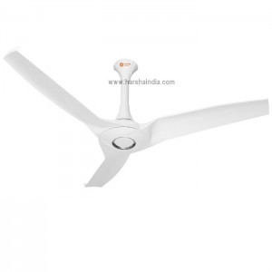 Orient Ceiling Fan 1320MM Aerostorm White