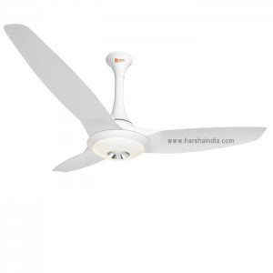 Orient Ceiling Fan 1200MM Aerolite White
