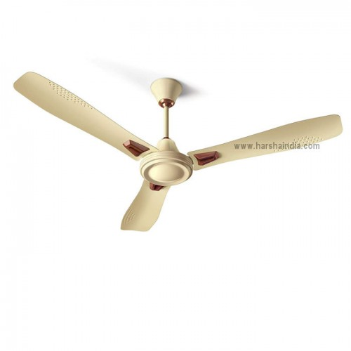 Crompton Ceiling Fan 1260MM Air 360 Deco Ivory