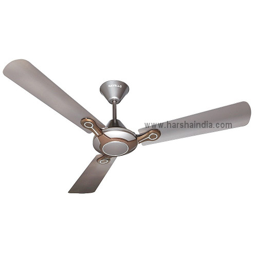 Havells Ceiling Fan 1200MM Leganza 3B Mist Honey