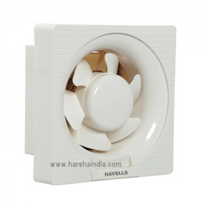 Havells Fresh Air Fan 200MM Ventil Dx White