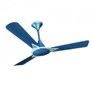 Crompton Ceiling Fan 1200MM Avancer Prime Anti Dust Indigo Blue
