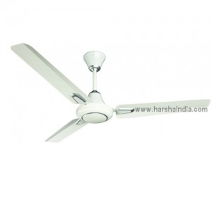 Crompton Ceiling Fan 1200MM Caliber Opal White