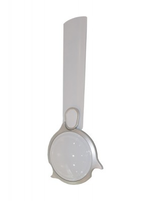 Johnson Ceiling Fan 1200MM I-Magic New White