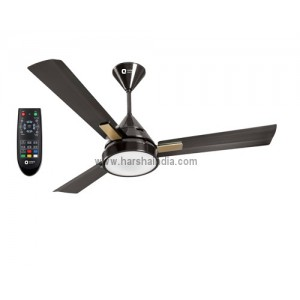 Orient Ceiling Fan 1200MM Spectra Brushed Brass