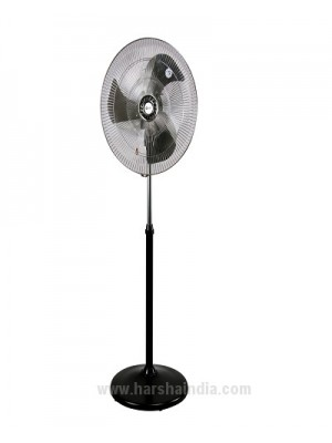 Orient Pedestal Fan 450MM Tornado II